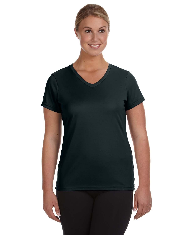 1790 Augusta Sportswear BLACK