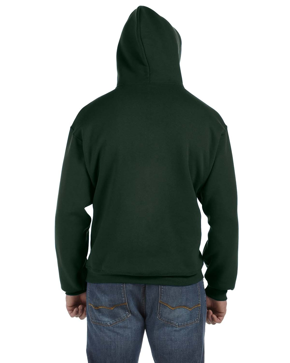 82130 Fruit of the Loom FOREST GREEN