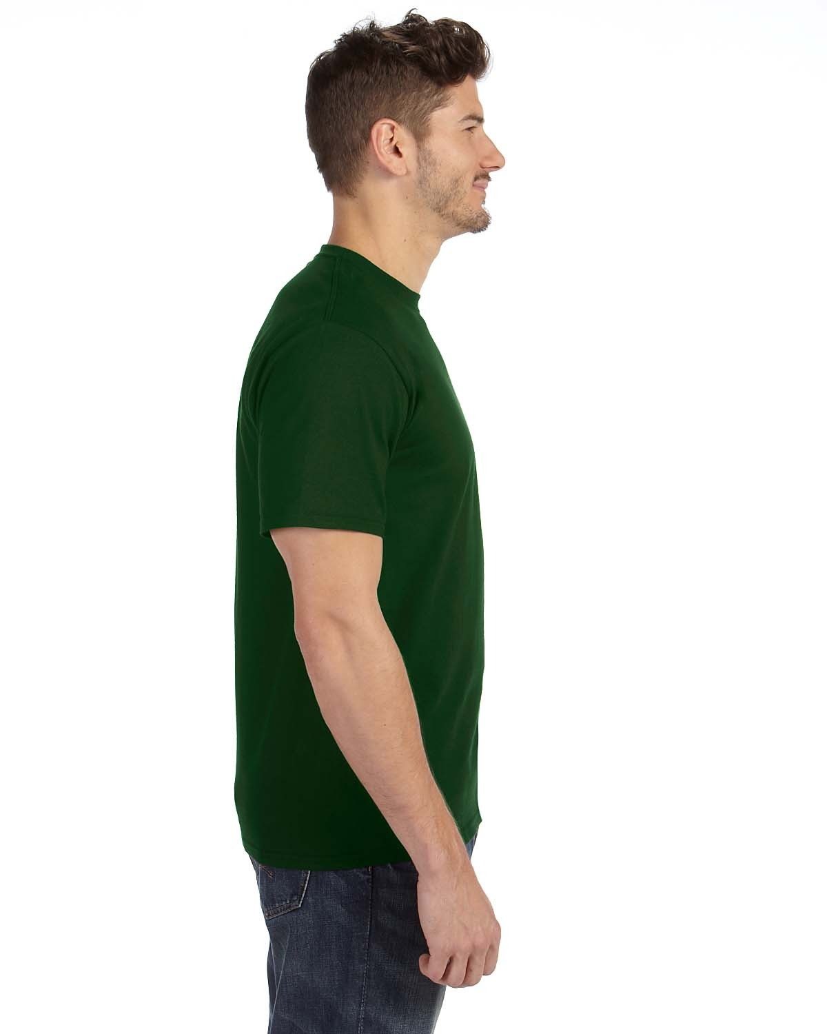 783AN Anvil FOREST GREEN