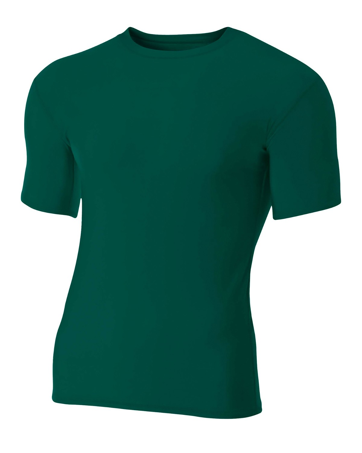 N3130 A4 Drop Ship FOREST GREEN