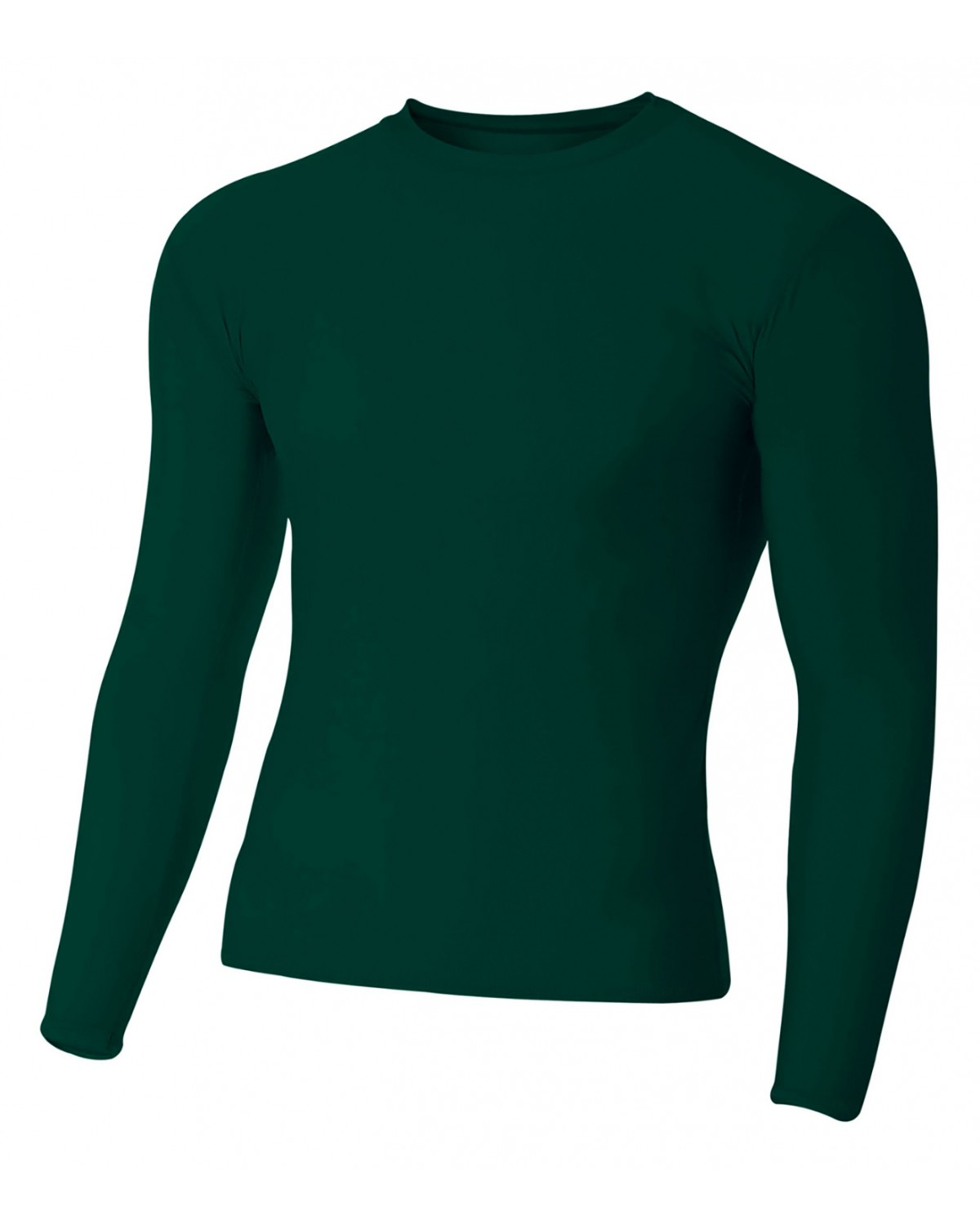 N3133 A4 Drop Ship FOREST GREEN