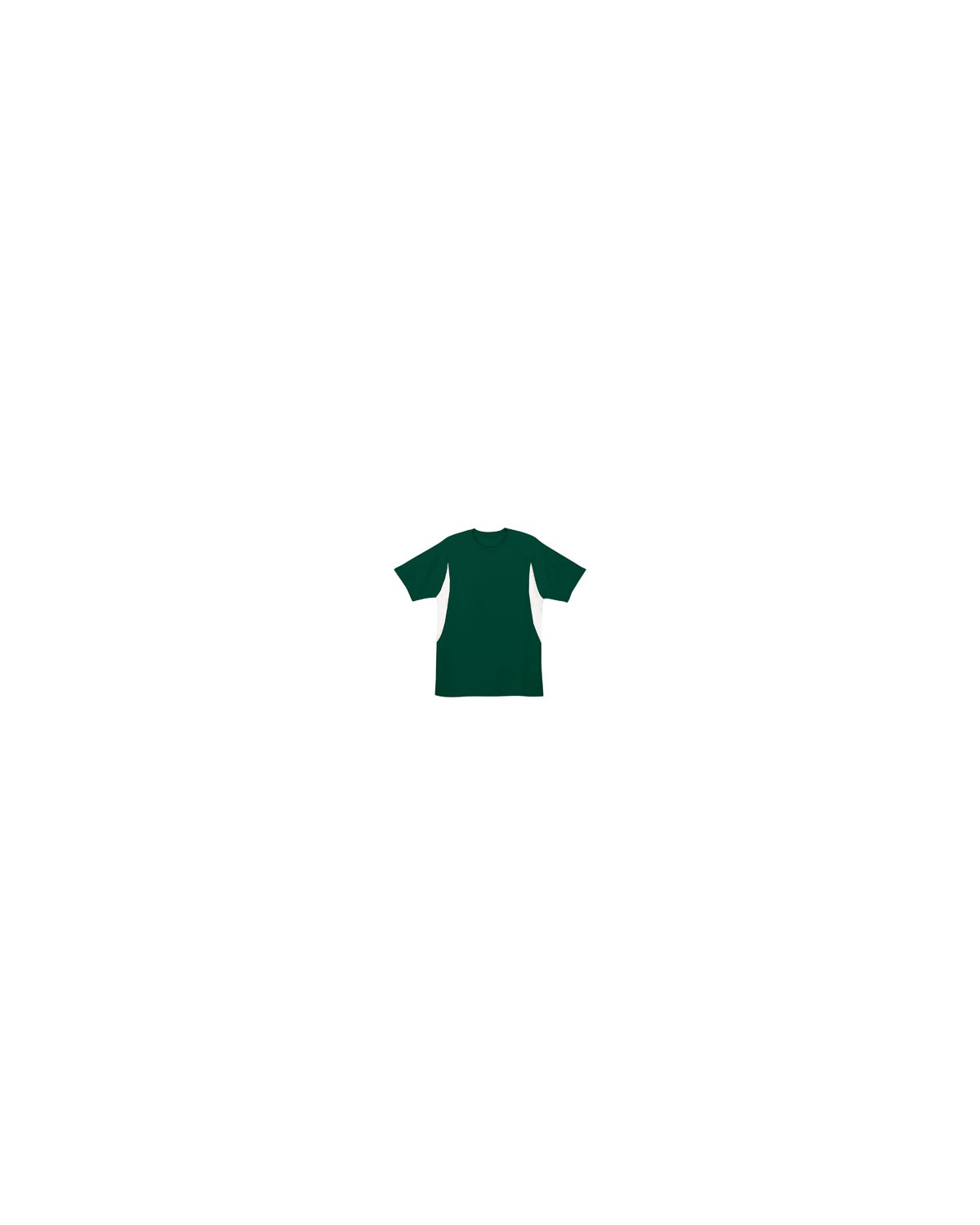 N3181 A4 Drop Ship FOREST/WHITE