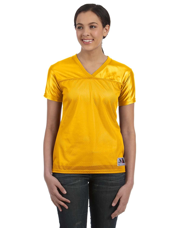 250 Augusta Sportswear GOLD
