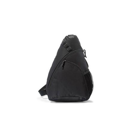 5220 Gemline 5220 Wave Sling Bag BLACK