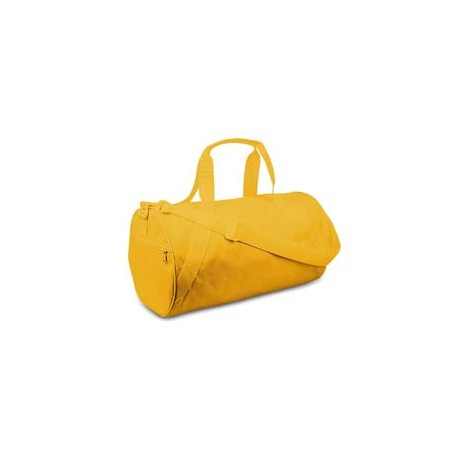 8805 Liberty Bags 8805 Barrel Duffel GOLDEN YELLOW