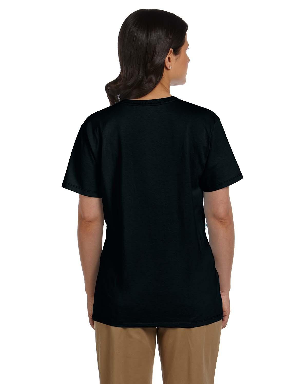 5780 Hanes BLACK
