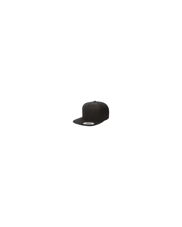 6089 Yupoong BLACK