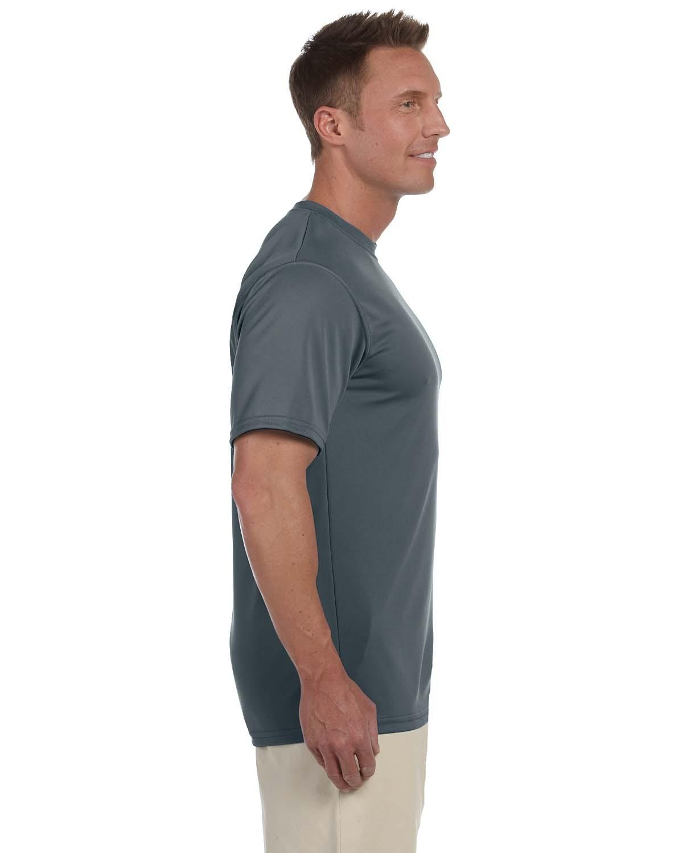 790 Augusta Sportswear GRAPHITE