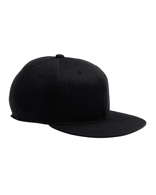 6210 Flexfit BLACK