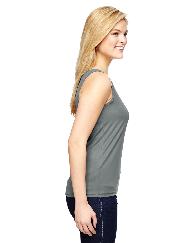 1705 Augusta Sportswear GRAPHITE