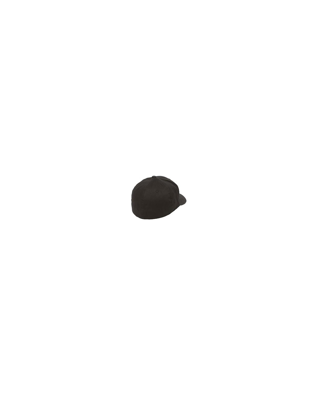 6377 Flexfit BLACK