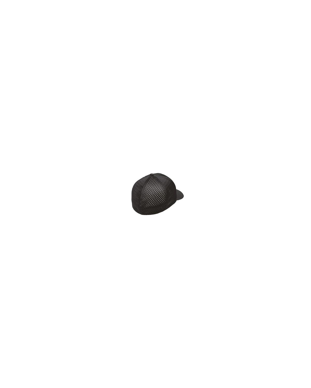 6777 Flexfit BLACK