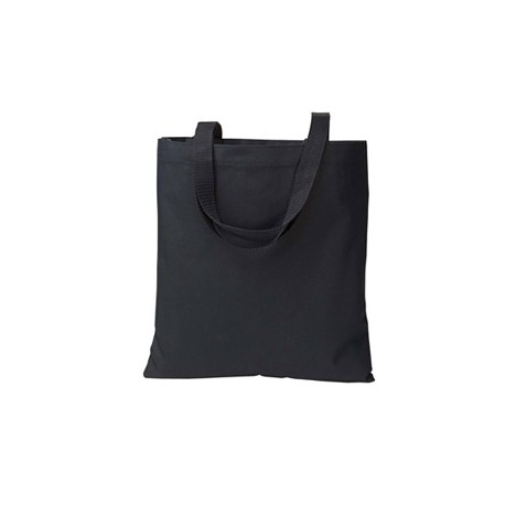 8801 Liberty Bags 8801 Madison Basic Tote BLACK