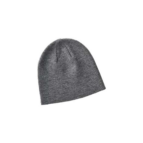 BX026 Big Accessories BX026 Knit Beanie GREY