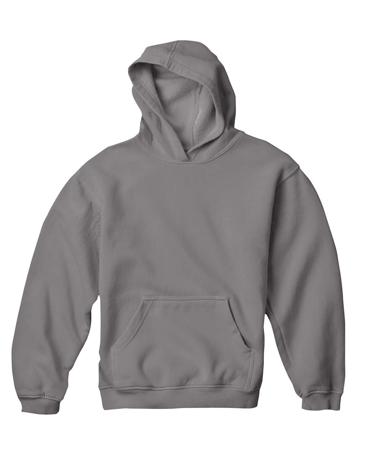 C8755 Comfort Colors Drop Ship GREY