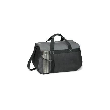 GL7001 Gemline GL7001 Sequel Sport Bag GREY
