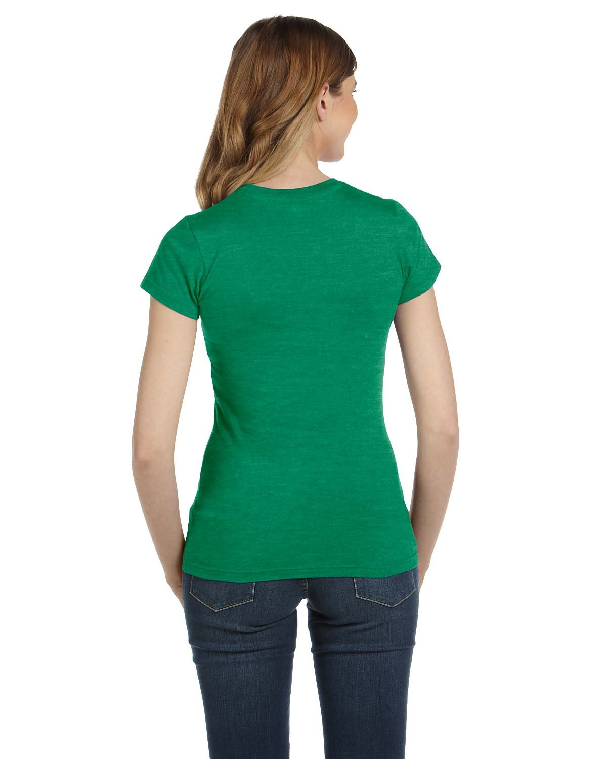 379 Anvil HEATHER GREEN