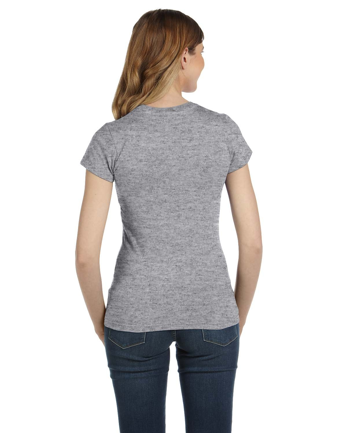 379 Anvil HEATHER GREY