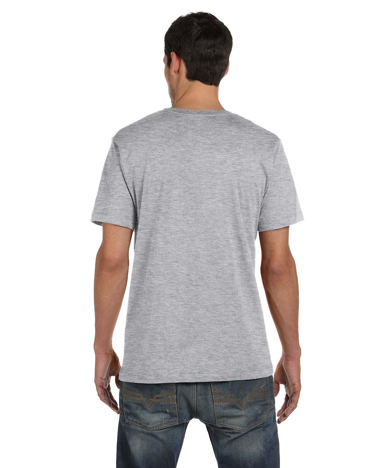 AA1070 Alternative HEATHER GREY