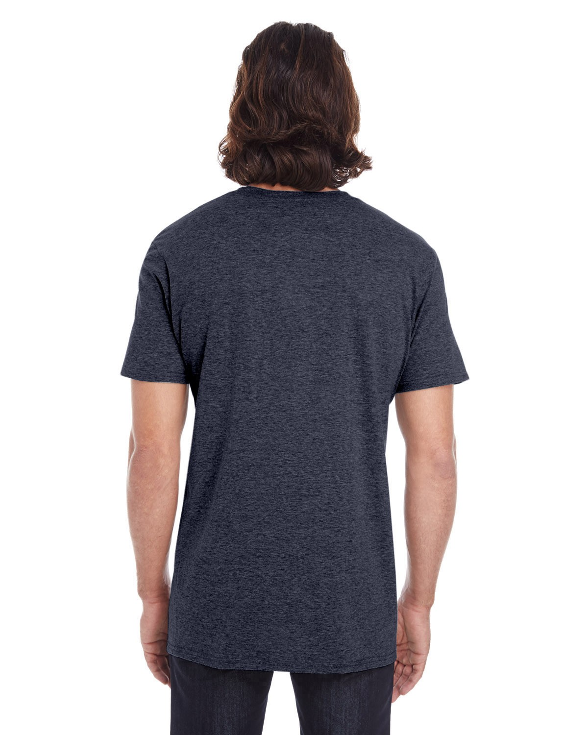 980 Anvil HEATHER NAVY
