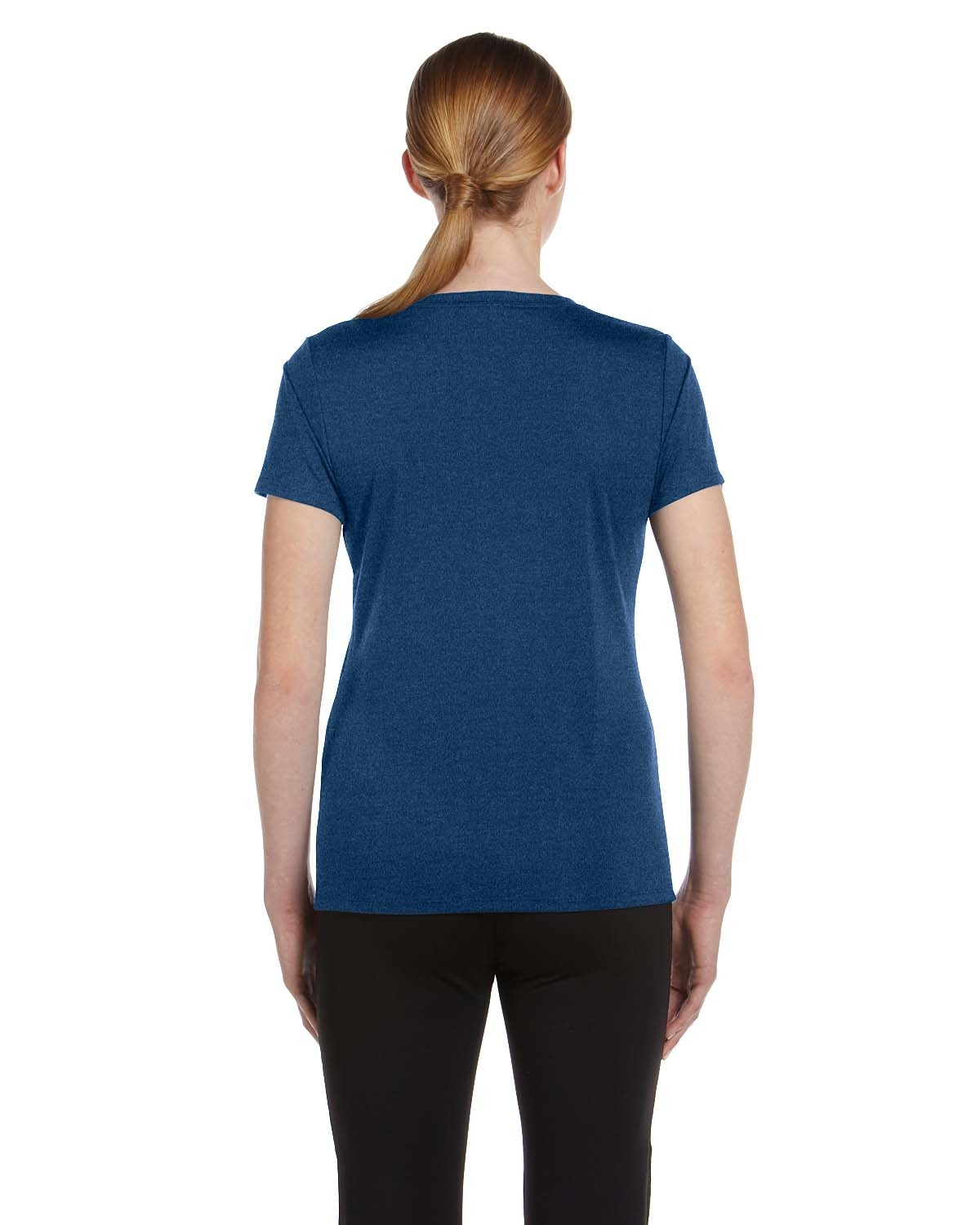 W1009 All Sport HEATHER NAVY
