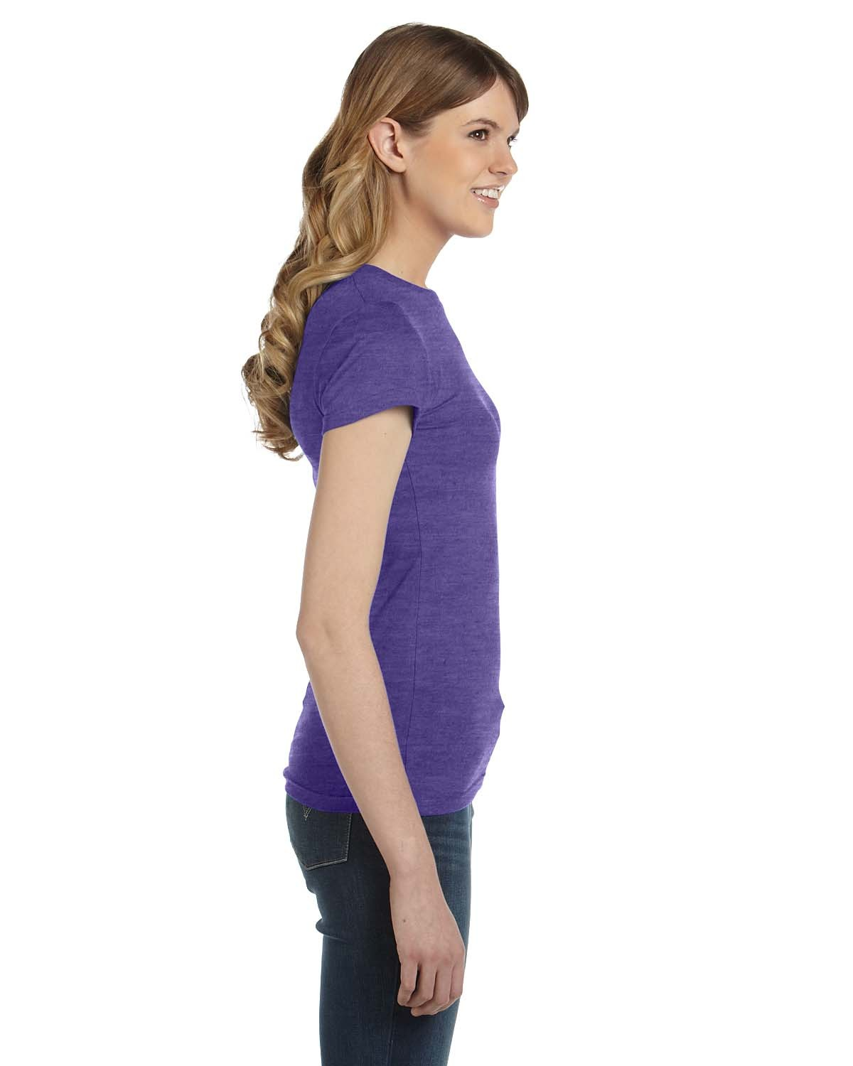 379 Anvil HEATHER PURPLE