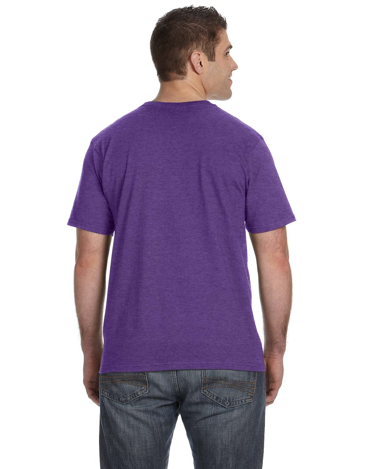 980 Anvil HEATHER PURPLE
