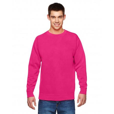 1566 Comfort Colors 1566 Adult Crewneck Sweatshirt HELICONIA