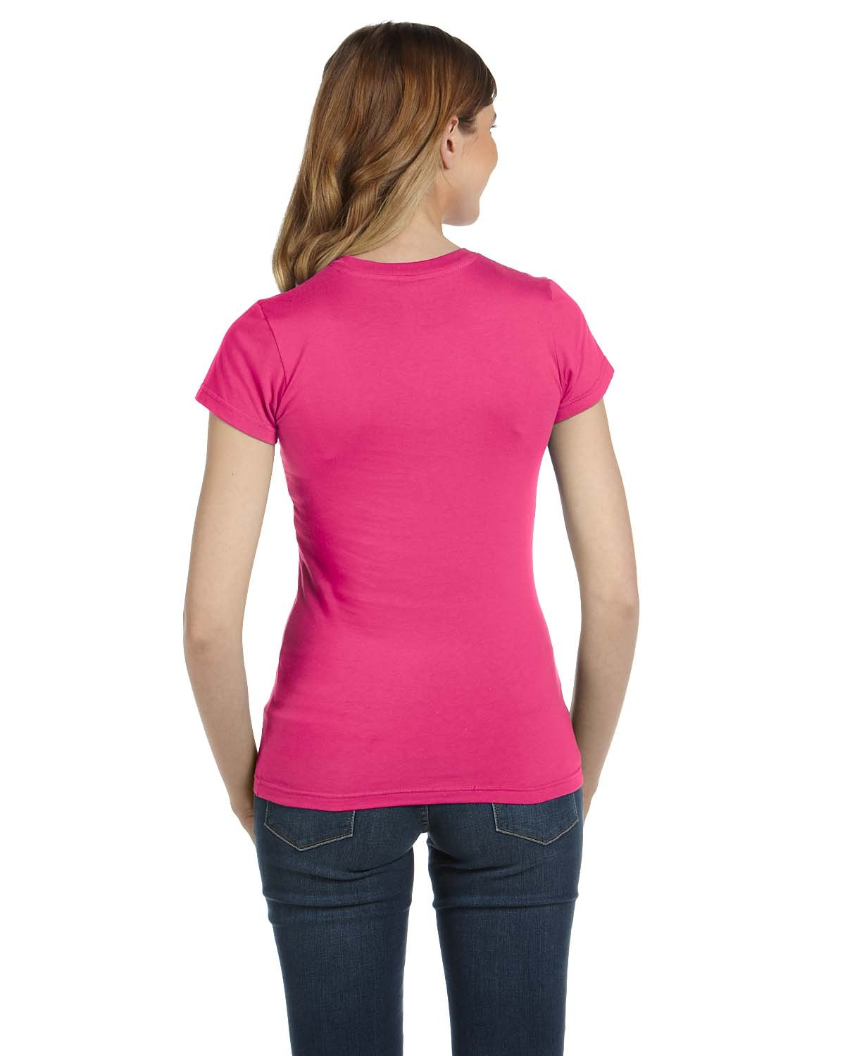 379 Anvil HOT PINK