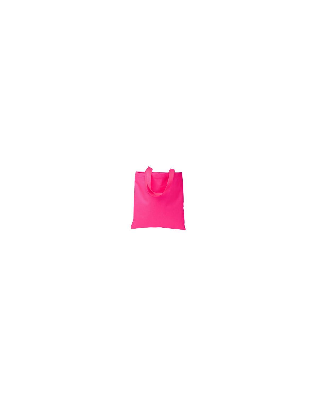 8801 Liberty Bags HOT PINK