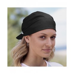 Big Accessories BA001 Solid Bandana