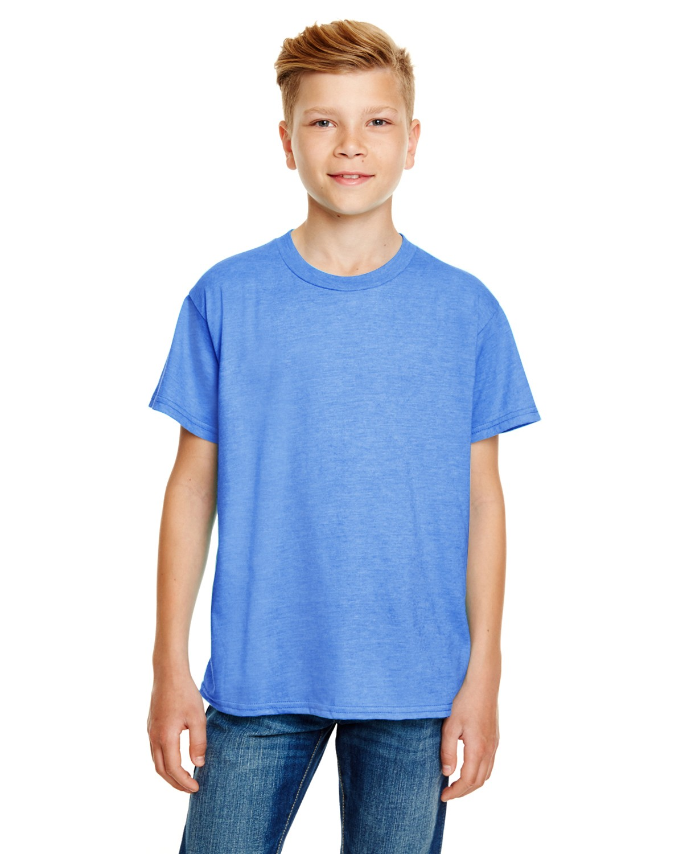 990B Anvil HTHR ROYAL BLUE
