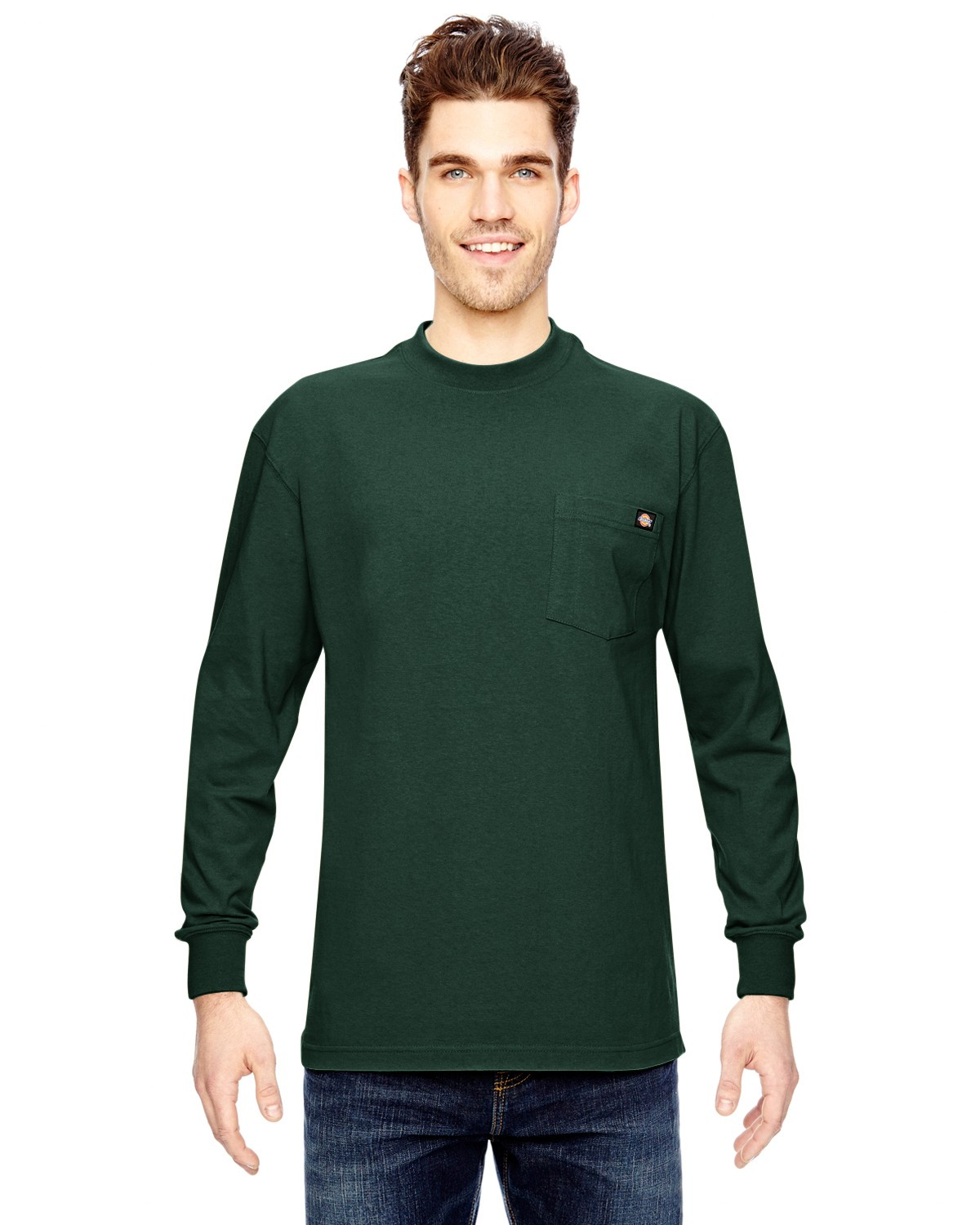 WL450 Dickies HUNTER GREEN