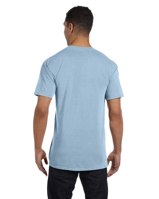6030CC Comfort Colors ICE BLUE