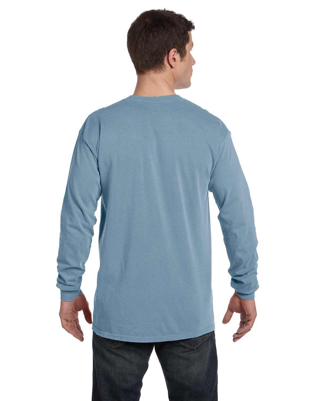 C6014 Comfort Colors ICE BLUE