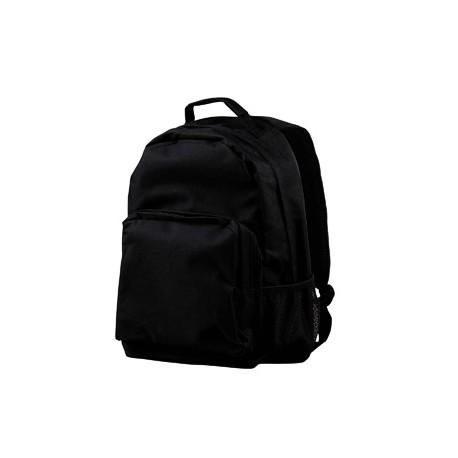 BE030 BAGedge BE030 Commuter Backpack BLACK