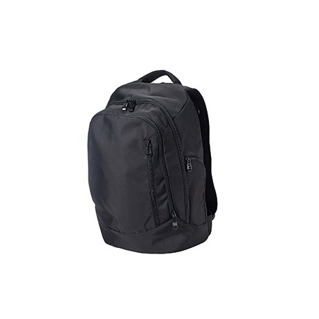 BE044 BAGedge BE044 Tech Backpack BLACK