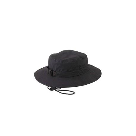 BX016 Big Accessories BX016 Guide Hat BLACK