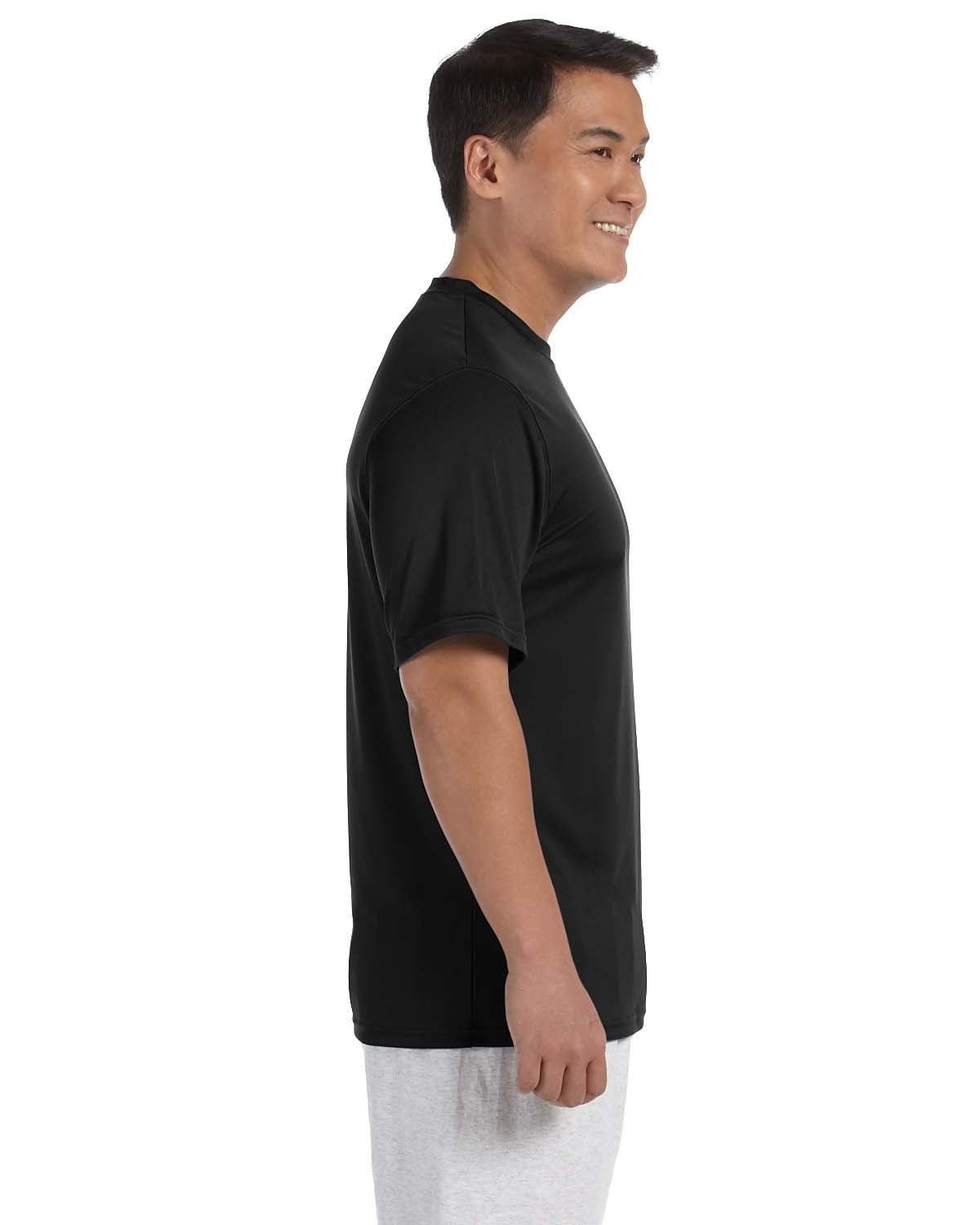 9f62c1638 Champion CW22 Adult 4.1 oz. Double Dry Interlock T-Shirt. Clearance CW22_52  View larger. Previous. CW22_51 ...