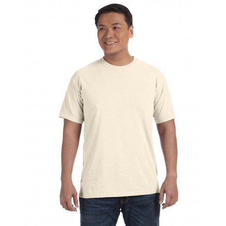 C1717 Comfort Colors C1717 Adult Heavyweight RS T-Shirt IVORY
