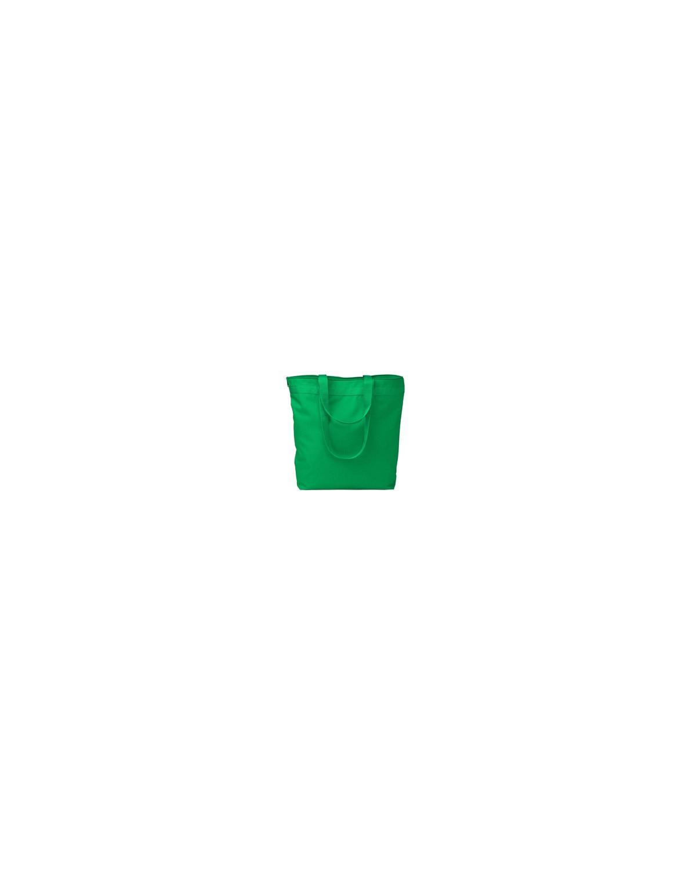 8802 Liberty Bags KELLY GREEN