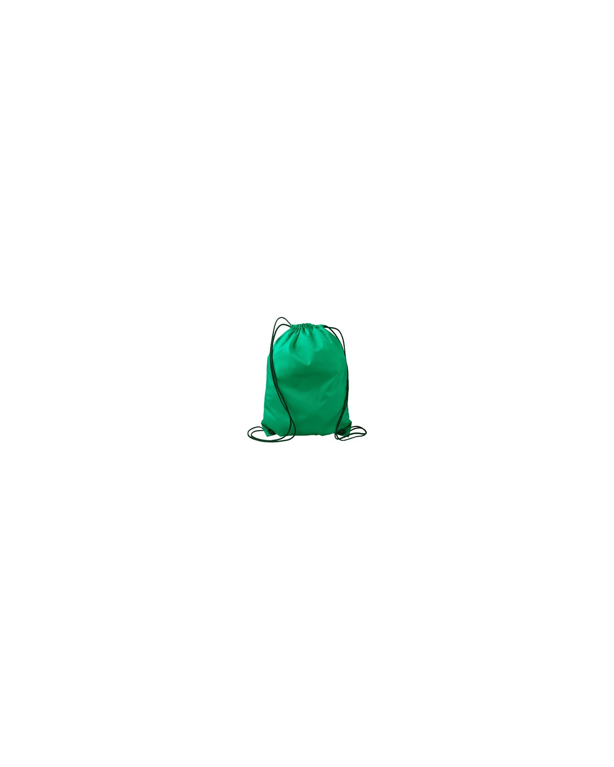 8886 Liberty Bags KELLY GREEN