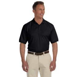 Devon & Jones DG385 Men's Dri-Fast Advantage Solid Mesh Polo