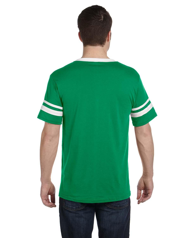 360 Augusta Sportswear KELLY/WHITE