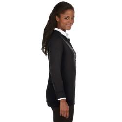 Rabbit Skins 3316 Toddler 4.5 oz. Girls Fine Jersey Longer Length T-Shirt