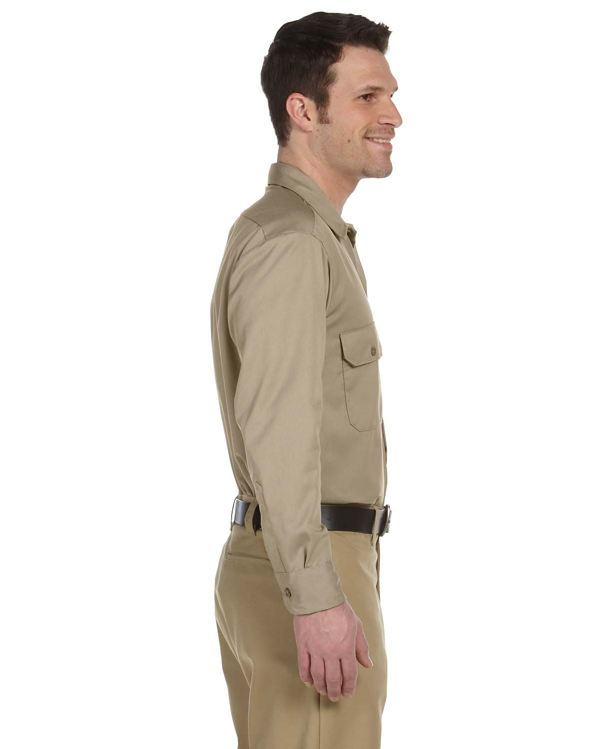574 Dickies Drop Ship KHAKI