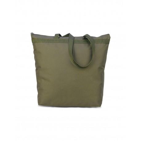 8802 Liberty Bags 8802 Melody Large Tote KHAKI GREEN