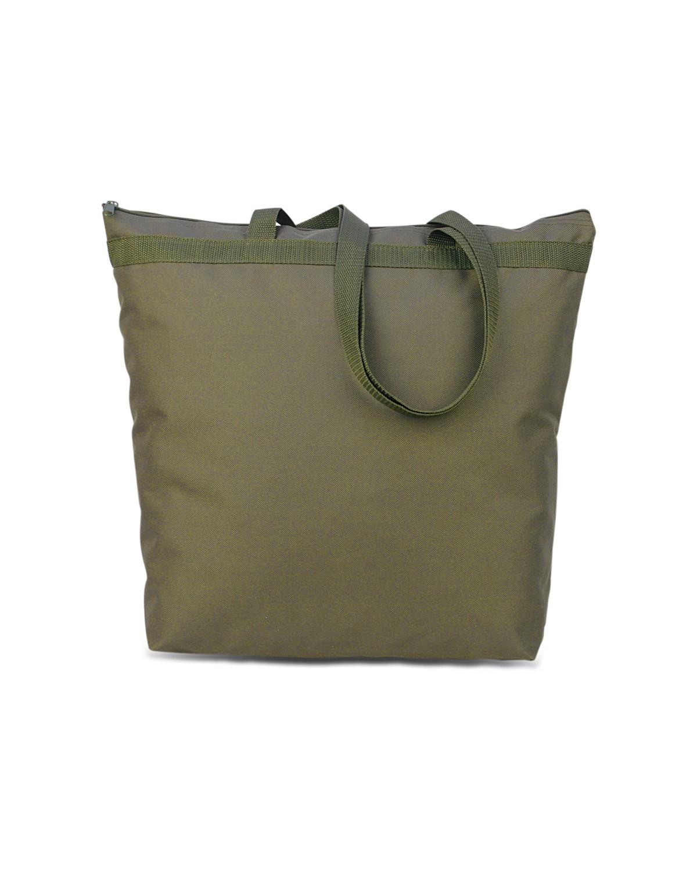 8802 Liberty Bags KHAKI GREEN