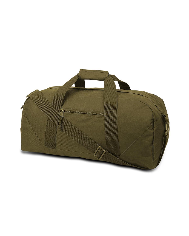 8806 Liberty Bags KHAKI GREEN