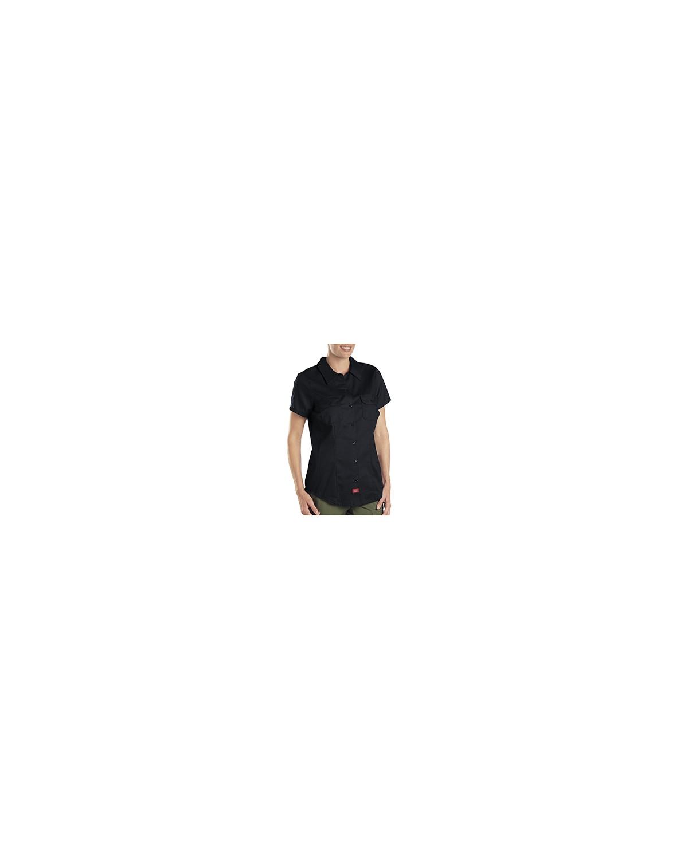 FS574 Dickies BLACK